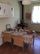 Villetta con prato e piscina in Varese Ligure