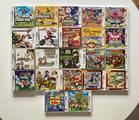 Giochi Super Mario Kirby Donkey Kong Yoshi ecc