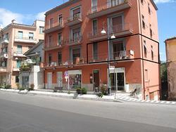 Appartamento uso ufficio via aldo moro Frosinone