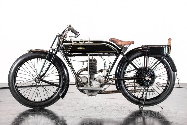 Garelli - m 107 - 1924