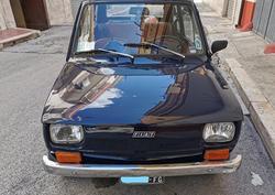 Fiat 126 - 1976