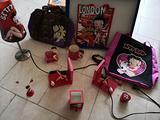 Collezione Betty Boop