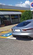 Jaguar f type R Dinamic