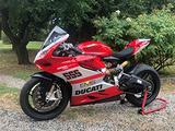 Ducati 959 Panigale pronto pista