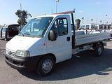 Fiat ducato 2.8 jtd maxi cassone fisso con 3 posti