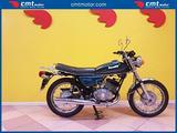 BENELLI 125 2C Finanziabile - Blu - 10002