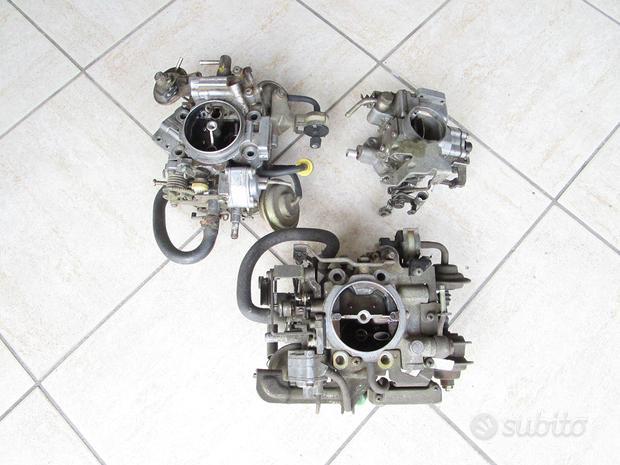 Ricambi motore Suzuki samurai G13A/G13B