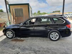 BMW 318 Business Advantage Touring autom.