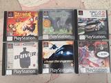 Videogiochi Sony ps1 Playstation 1