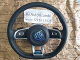 VOLANTE Volkswagen R-Line con PALETTE NUOVO