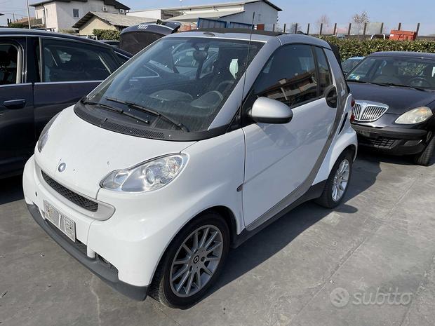 Ricambi per Smart Cabrio ForTwo 3b21
