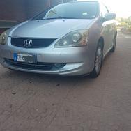 HONDA Civic 7ª serie - 2004