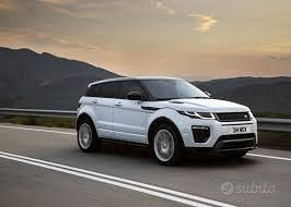 Ricambi usati land rover discovery