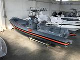 PRENOTA IL Joker Boat Coaster 650 Barracuda