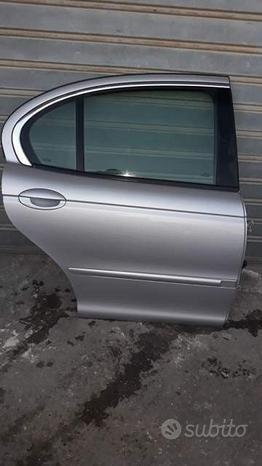 Portiera Posteriore Destra Jaguar X-Type