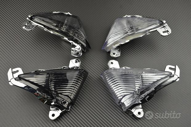 Indicatori direzione anteriori ER6 ZX6R ZX10R GTR
