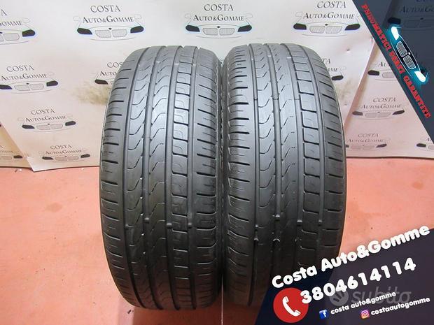 Saldi 205 55 16 Pirelli 90% 2016 205 55 R16