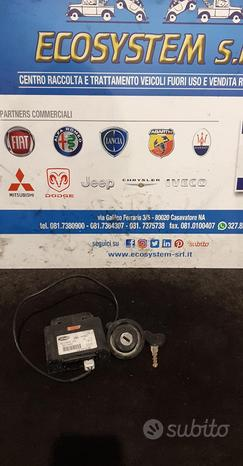 KIT CHIAVE PIAGGIO Beverly 200 Serie 200 benzina (