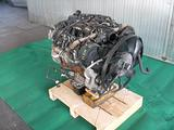 Motore completo LAND ROVER DISCOVERY - 2.7 D