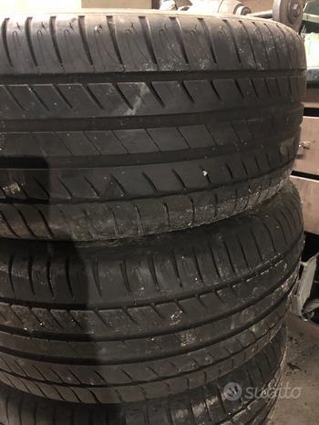 Gomme Michelin 225 50 r17 98y