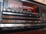 Cassette deck Teac W 990 RX