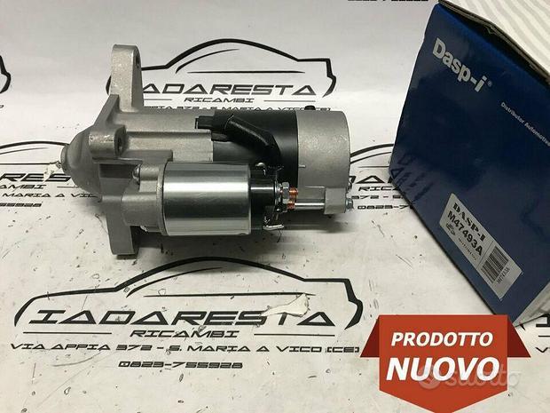 Motorino Avviamento Mazda 323- 326 2.0 D RF1H18400