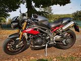 Triumph Speed Triple - 2016