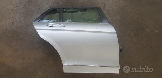 Porta Posteriore Destra Mercedes-Benz Classe C