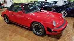 911 porsche 3000sc cabriolet anno 1983