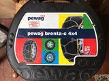 Catene Neve Pewag Brenta-C 4x4 xmr 77 v