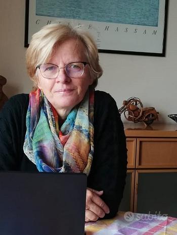Interprete - Consulente Madrelingua tedesca