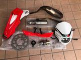Accessori e Ricambi Hm 50/Am6