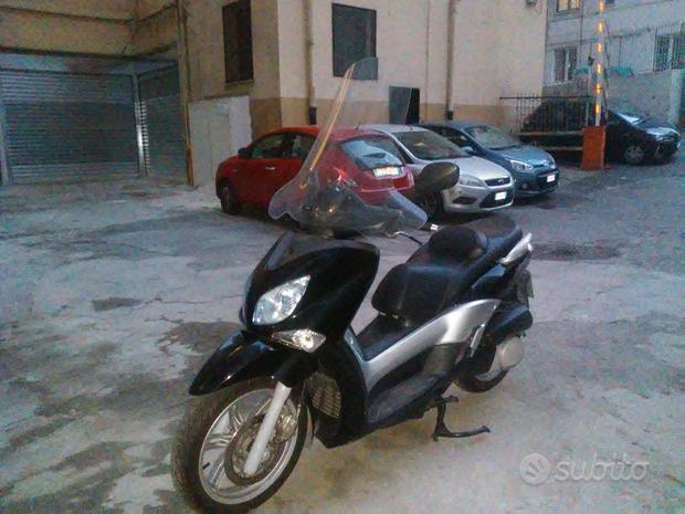 Yamaha X-City - 2008