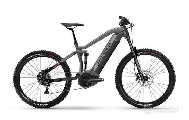 HAIBIKE ALLMTN 2 Bici elettrica full