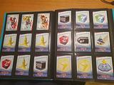 Super mario kart wii cards tcg