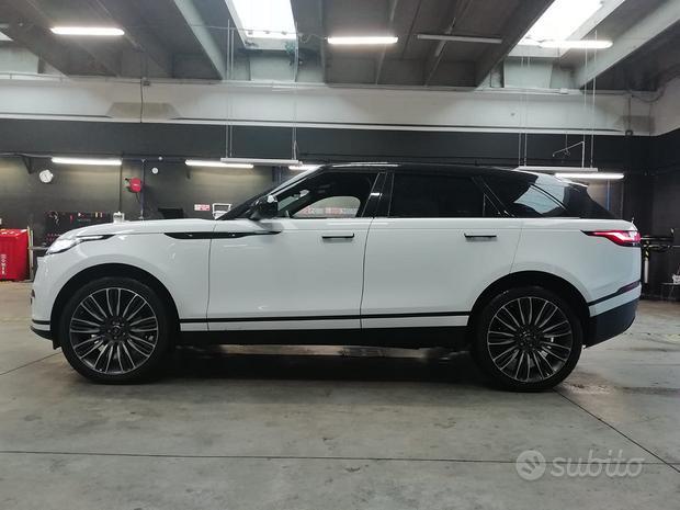 Cerchi NUOVI Range Rover Velar raggio 22 cod.09823