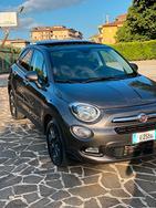 Fiat 500X 1.3 mtj2 Lounge tetto apribile 2017
