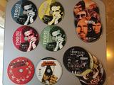10 film + 4 DVD TROISI 'O MASSIMO in DVD original