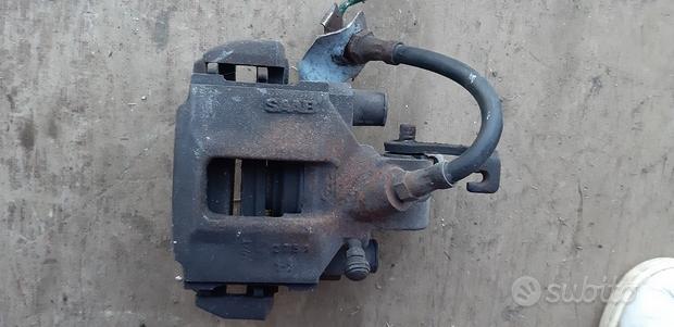 Pinza Freno Posteriore Dx Saab 900-cabriolet-9000