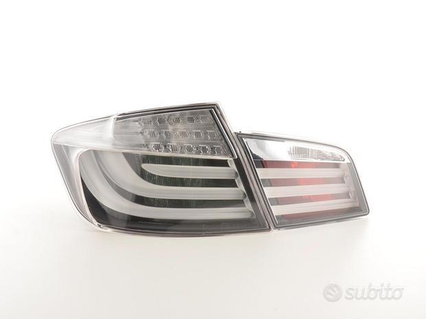 fanali posteriori LED BMW serie 5 F10 anno di co