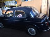 Fiat 1100/103 anno 1956