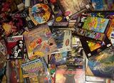 Videogiochi pc floppy disk cd vintage collezione