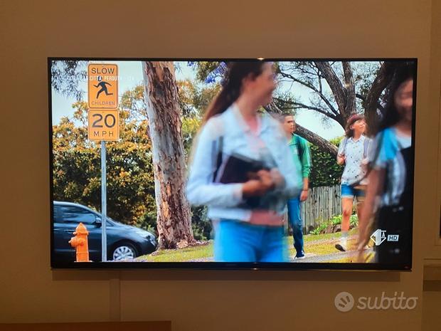 SMART TV SAMSUNG UE48H6670 48 pollici