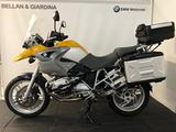 BMW R 1200 GS - Giallo