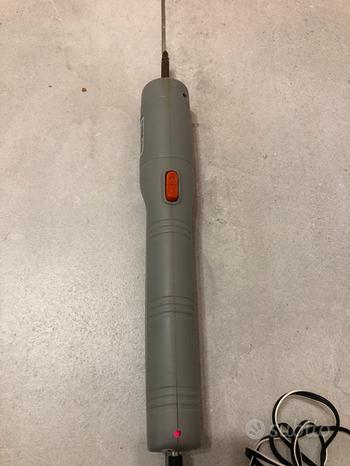 Avvitatore a batteria ricaricabile 3.6V