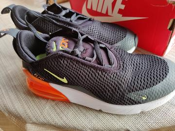 Nike Air Max 270 bambino 35 originali