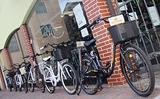Bici elettriche a pedalata assistita, e-bike