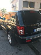 Jeep g.cherokee 3.0 crd S Limited 2011