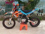 Pitbike Kayo 170cc cross 14/12