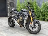 Ducati Streetfighter V4 - 2021